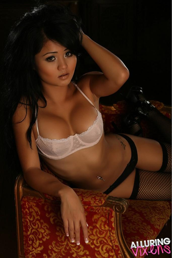 Orientalna sex piękność