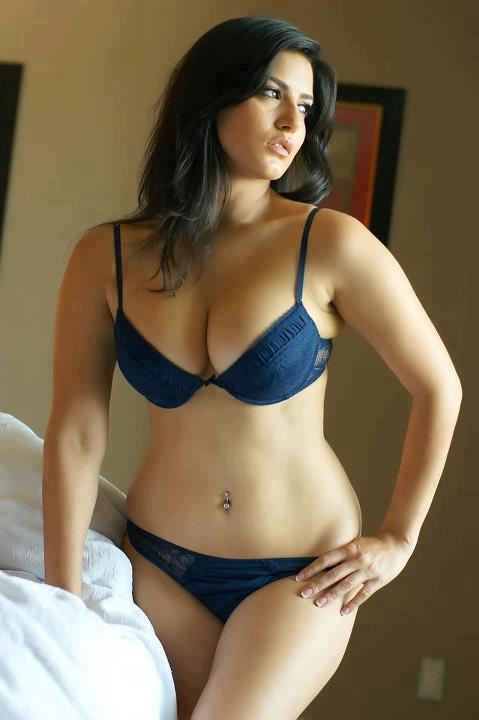 Gorąca Sunny Leone