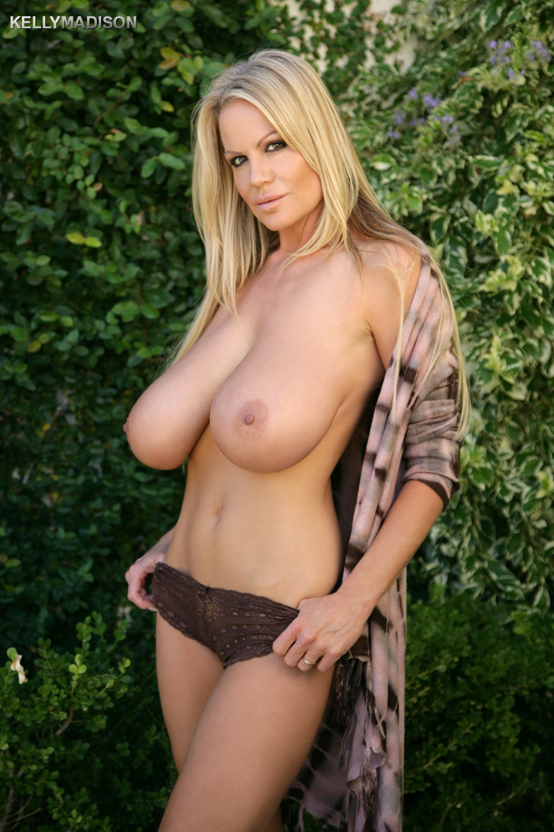 Kelly Madison Porno-Galerie