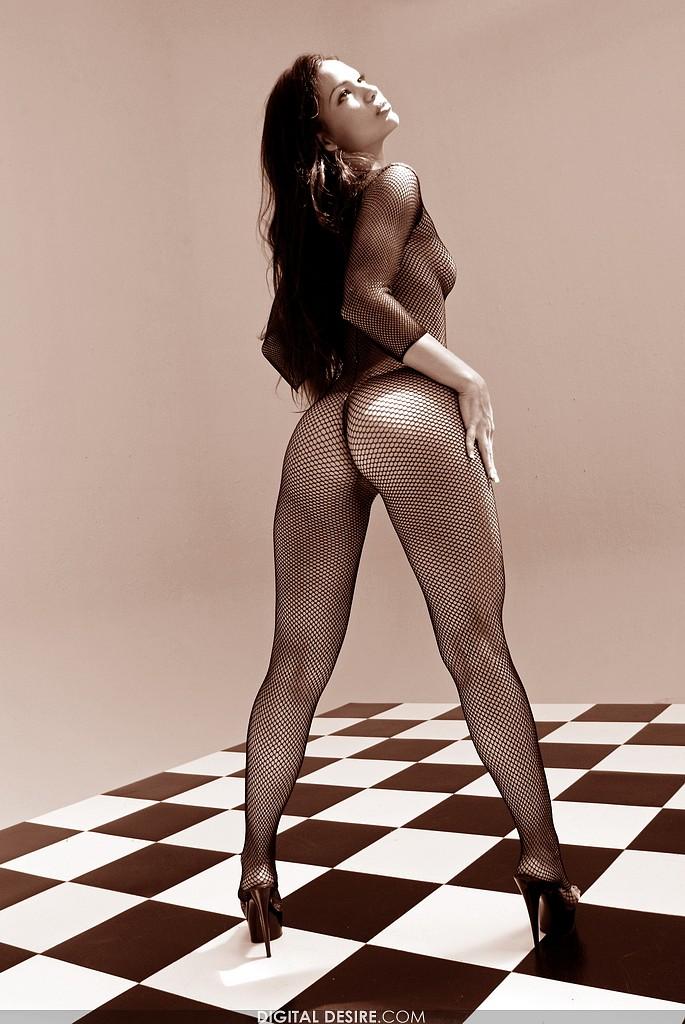 Mistrzyni gry w szachy