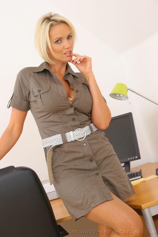Sekretarka szefa