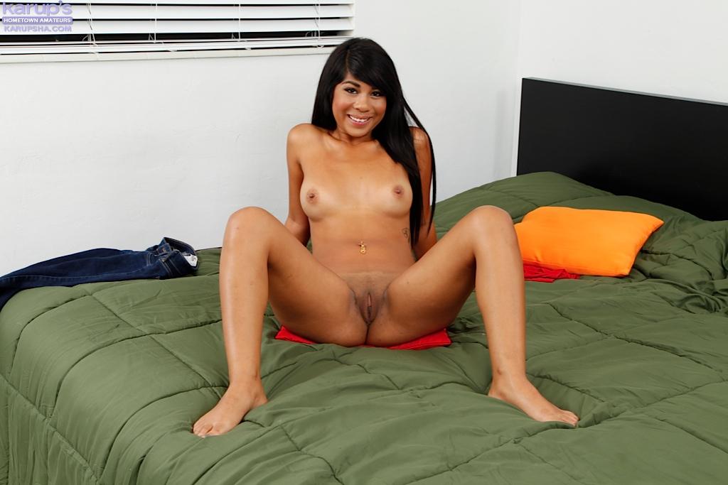 Amatorka z Azji