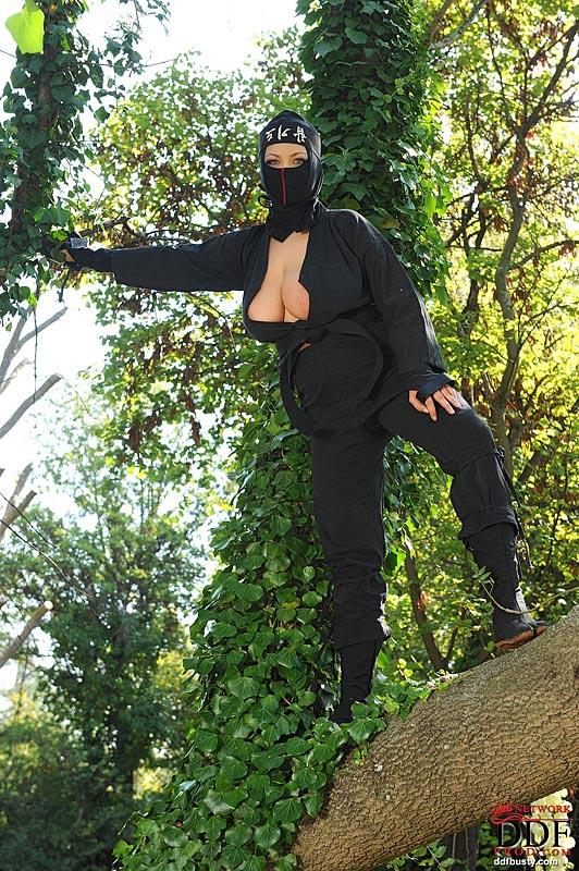 Shione Ninja