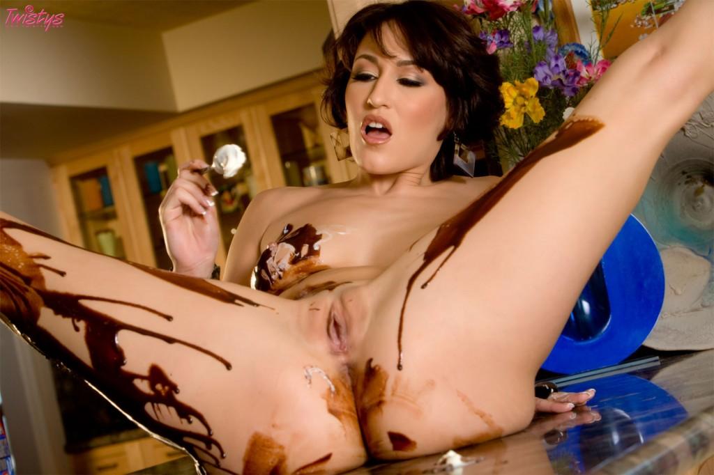 Słodki deser
