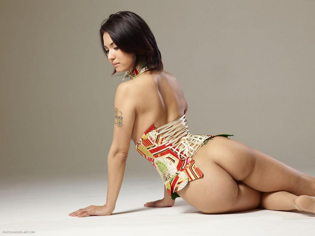 Japonka Ozawa