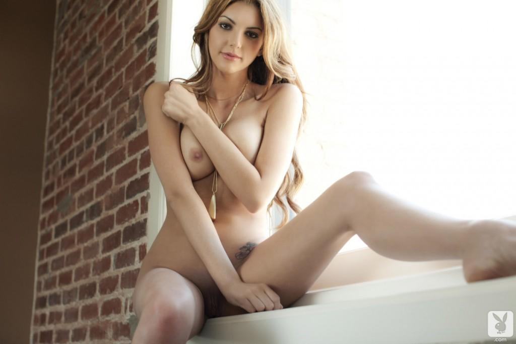 Sexy Adrianna