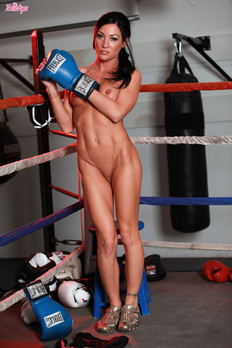 Variants lindsay wagner nude boxing not