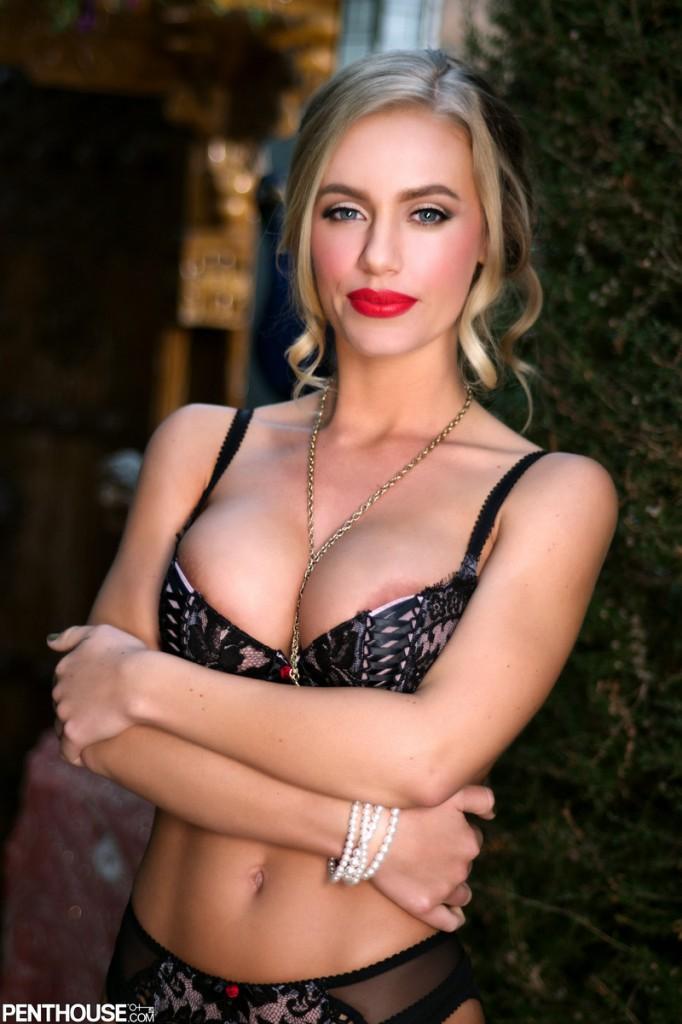 Elegancka Nicole