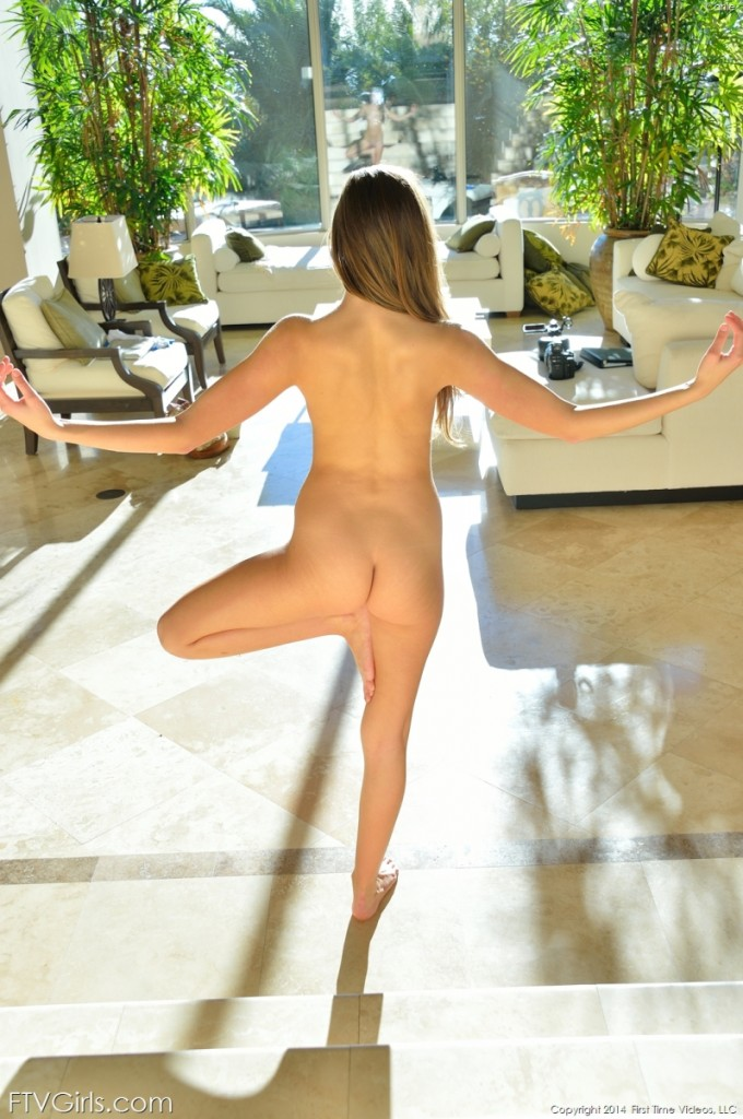 Poranny stretching