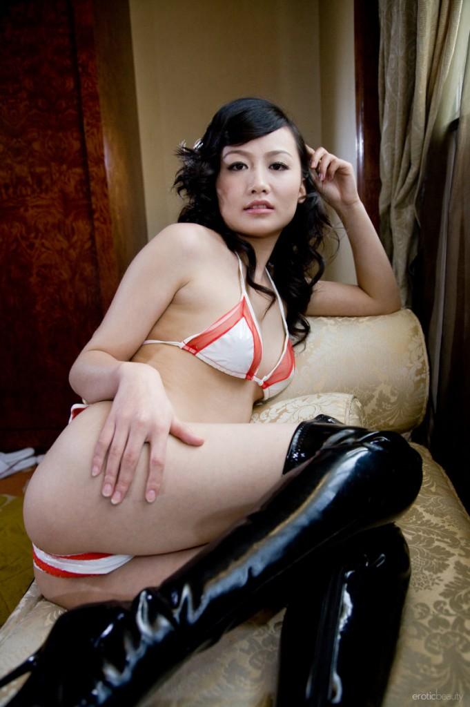 Japońskie cycki sex