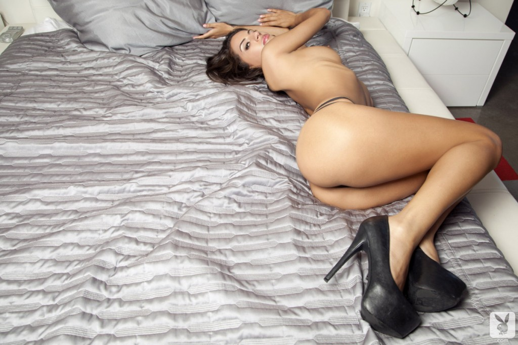 Bogini w bikini
