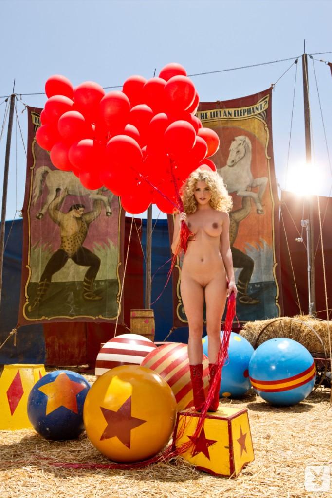 Wielkie balony