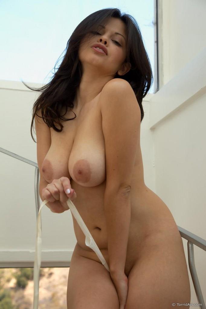 Latino na schodach