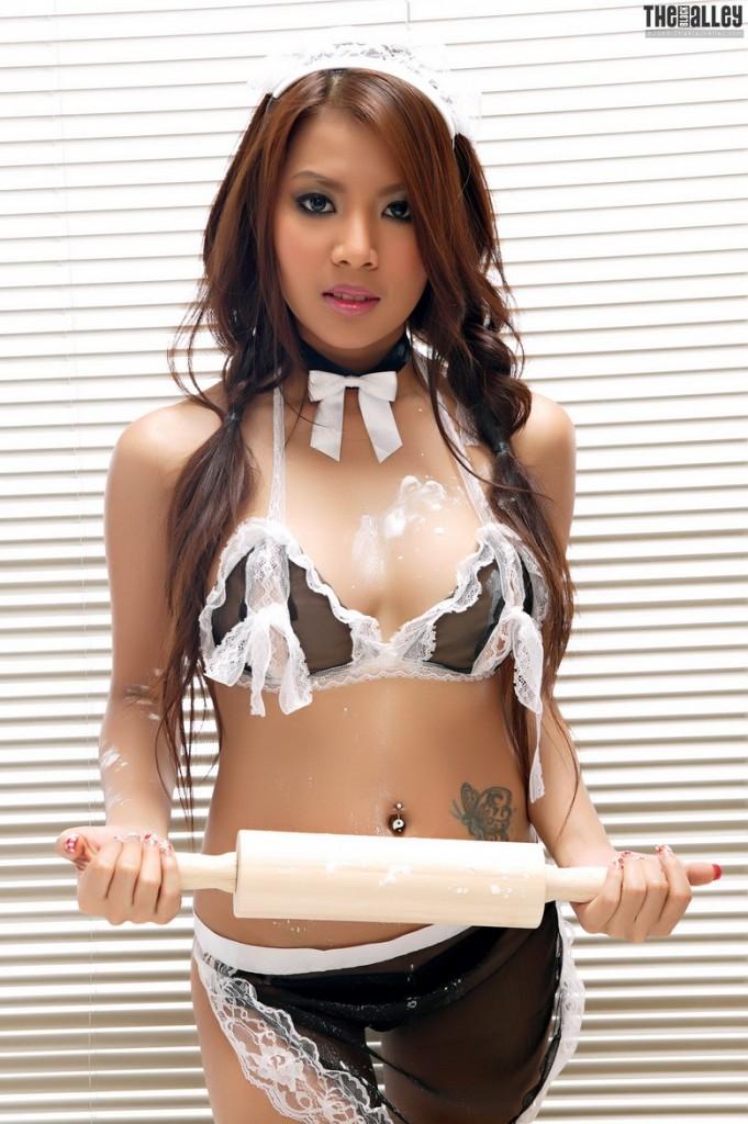 Piekarka z Azji