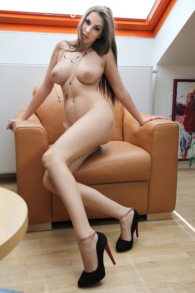Na fotelu
