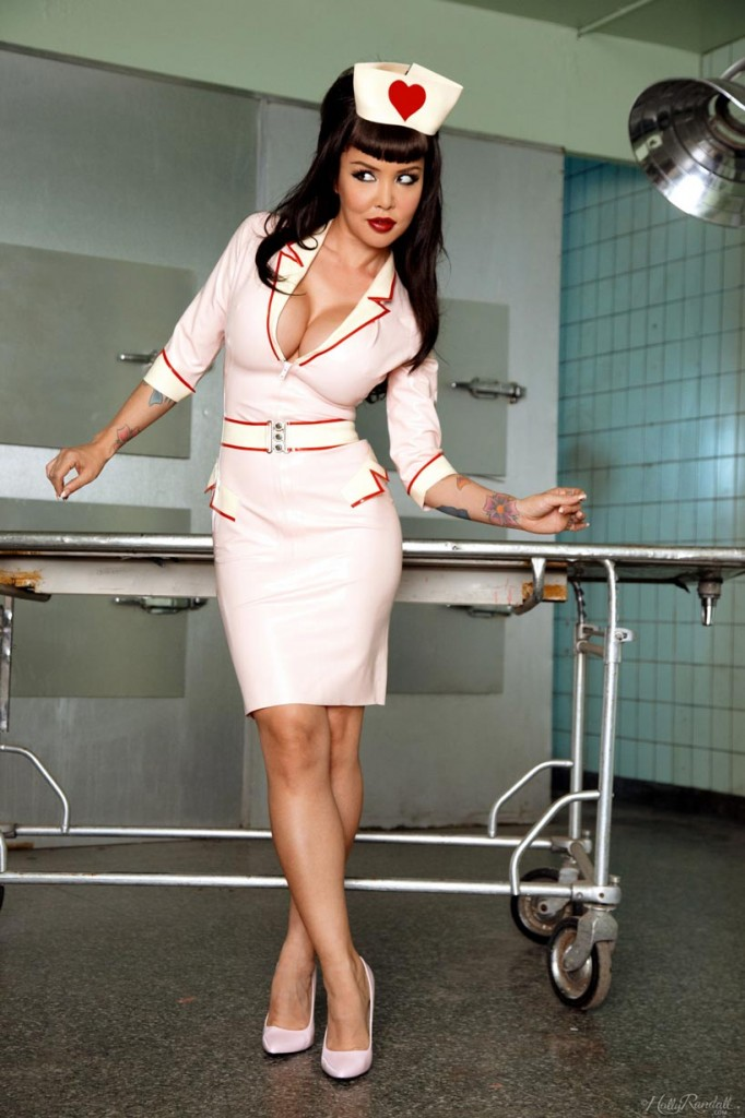 Pielęgniarka Masuimi