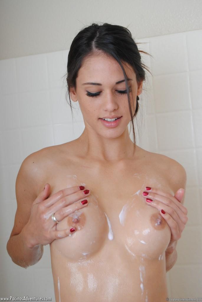Prysznic pod nadzorem