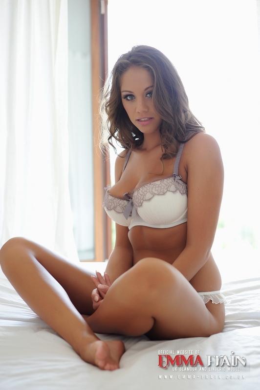 Piękna i seksowna