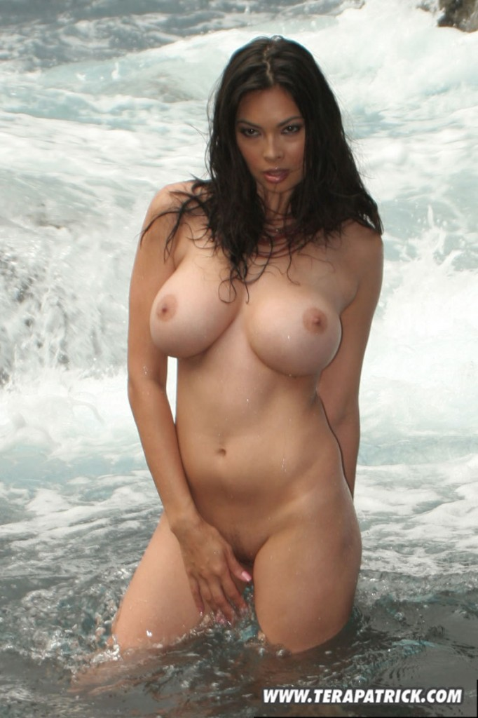 Syrena z morza
