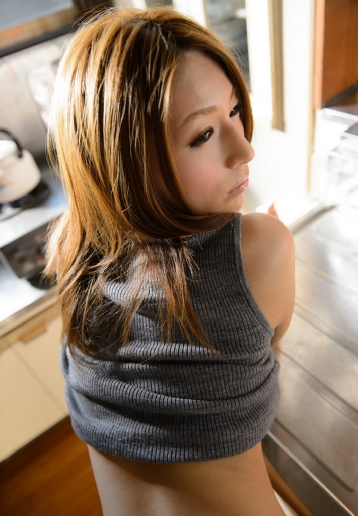 Słodka Japonka