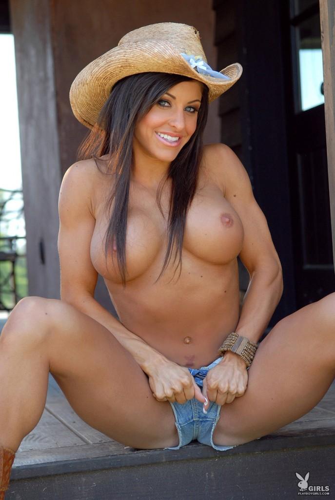 Prawdziwa kowbojka