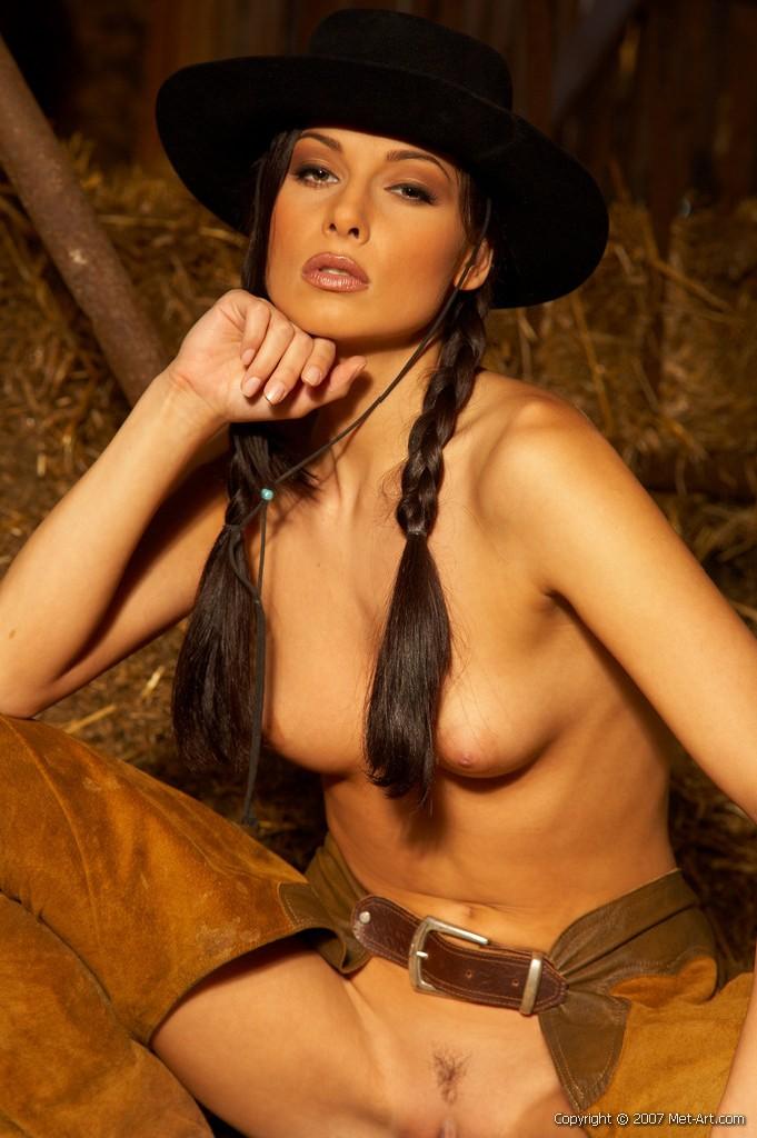 Gorąca kowbojka