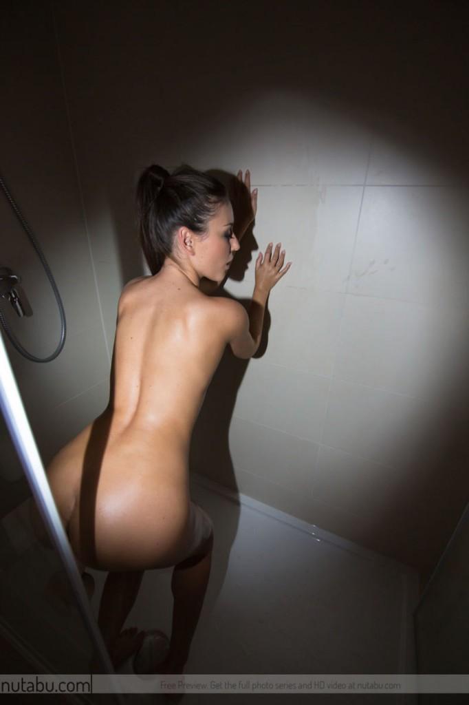 Impreza w łazience