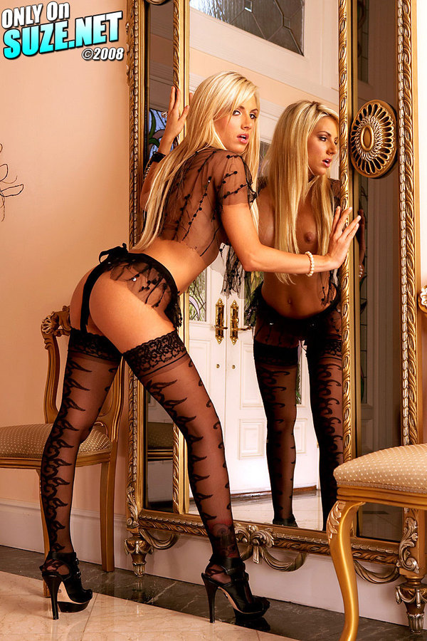 Cipeczka w lustrze