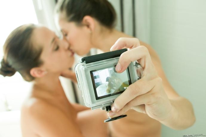 Zdjęcia w wannie