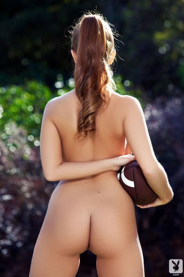 Arbiter z Playboya