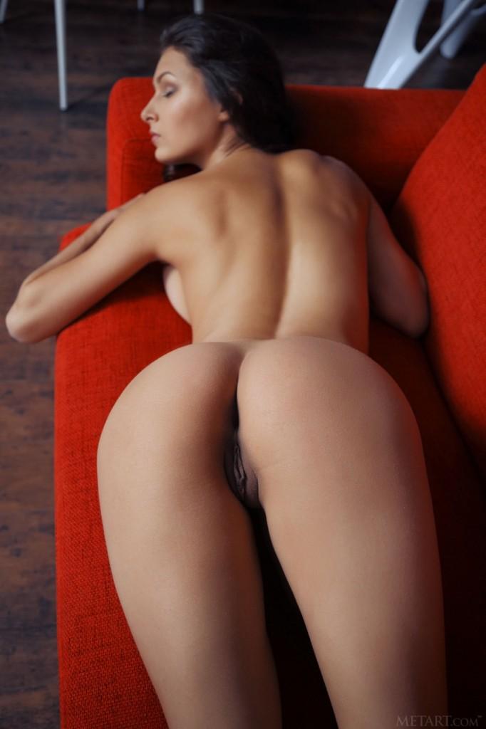 Chciałbyś być tą sofą?
