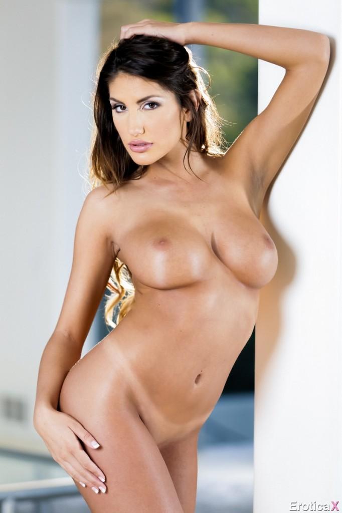Konkretne piersi