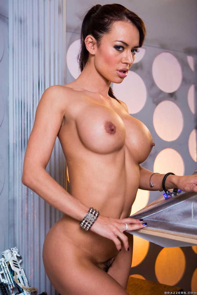 Super porn star