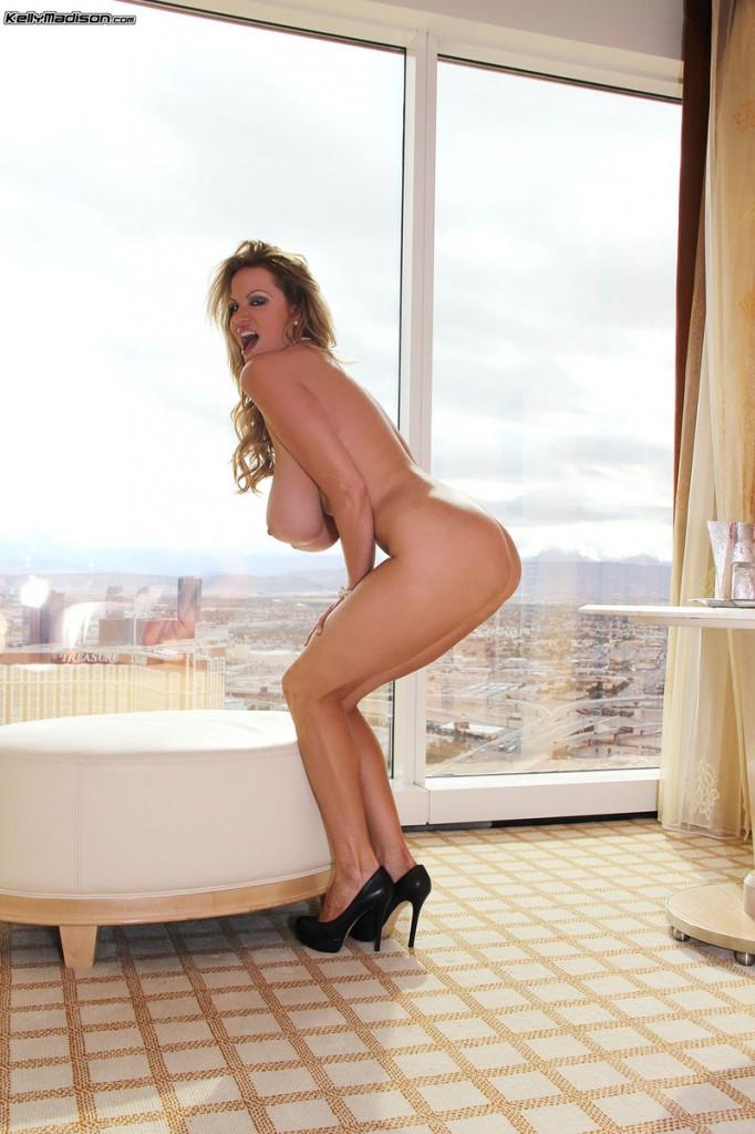 Cyce na Las Vegas