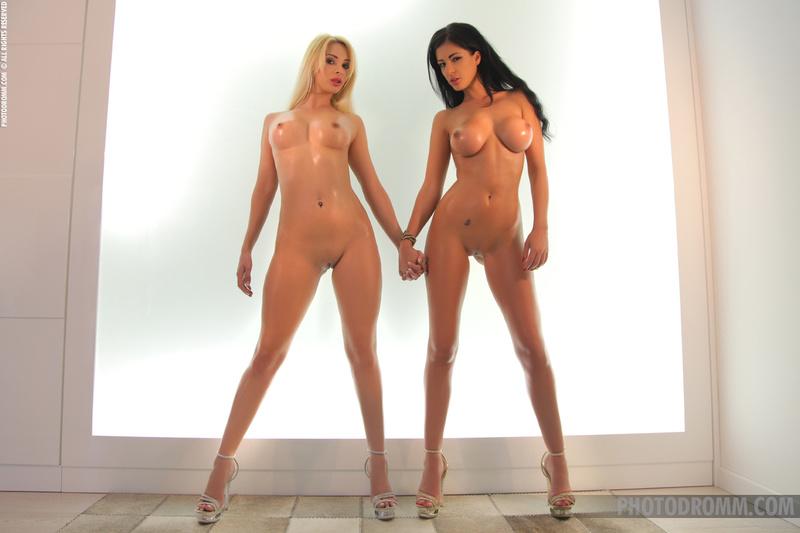 Фото девушек с хорошей фигурой голых