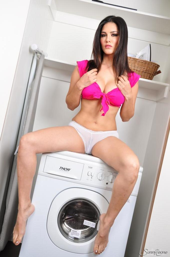 Sunny na pralce