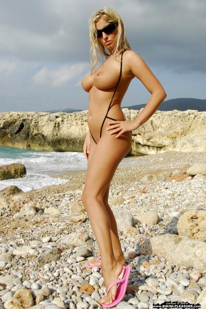 Wakacyjna przygoda na plaży