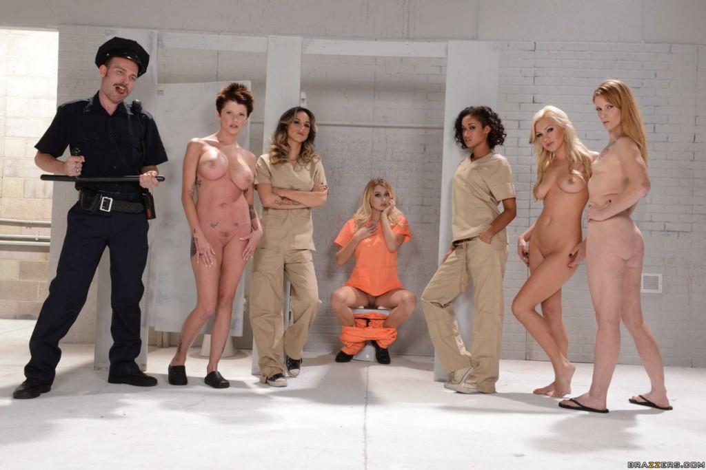 Nowa w więzieniu