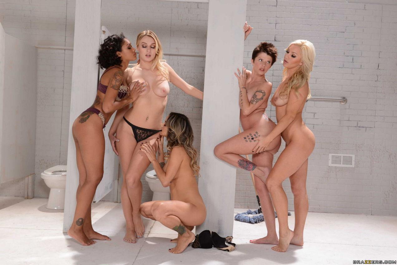 darmowe porno lesbijskie więzienie Mr Elz Gay Porn