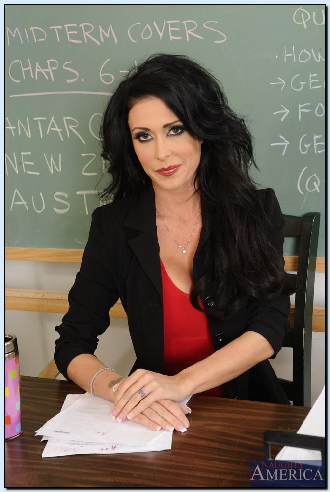 Analna nauczycielka