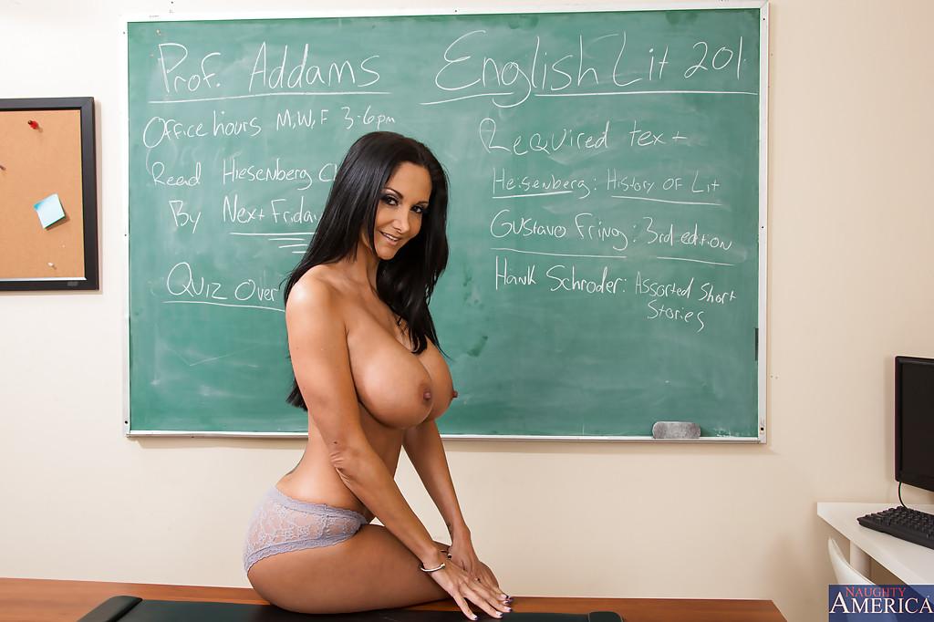 Teacher hot sexy naked girls