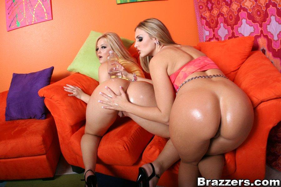 Brianna love hot fuck amp swallow cum - 1 part 2