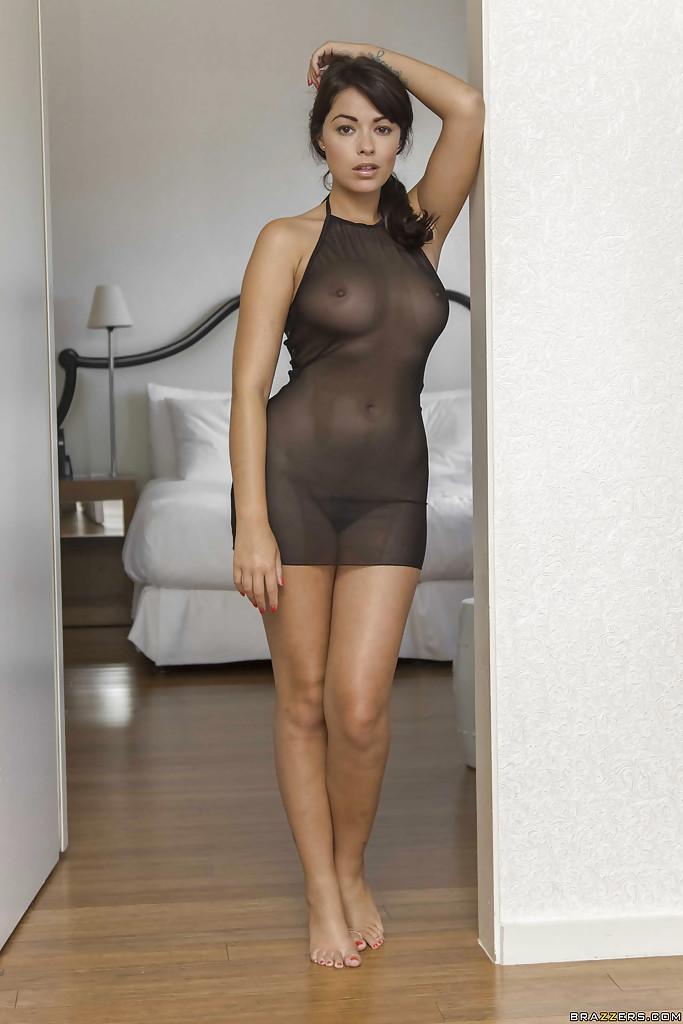 Seksowna Ava Dalush