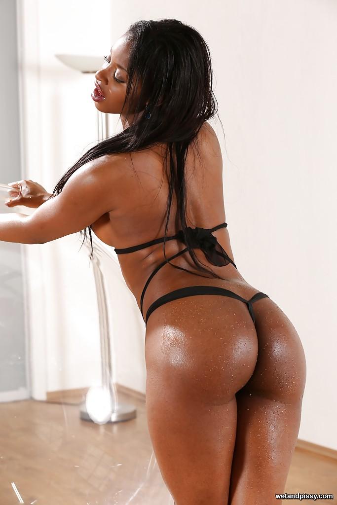 Seksowna Jasmine Webb