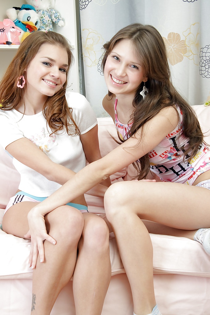 Young Lesbian Porn