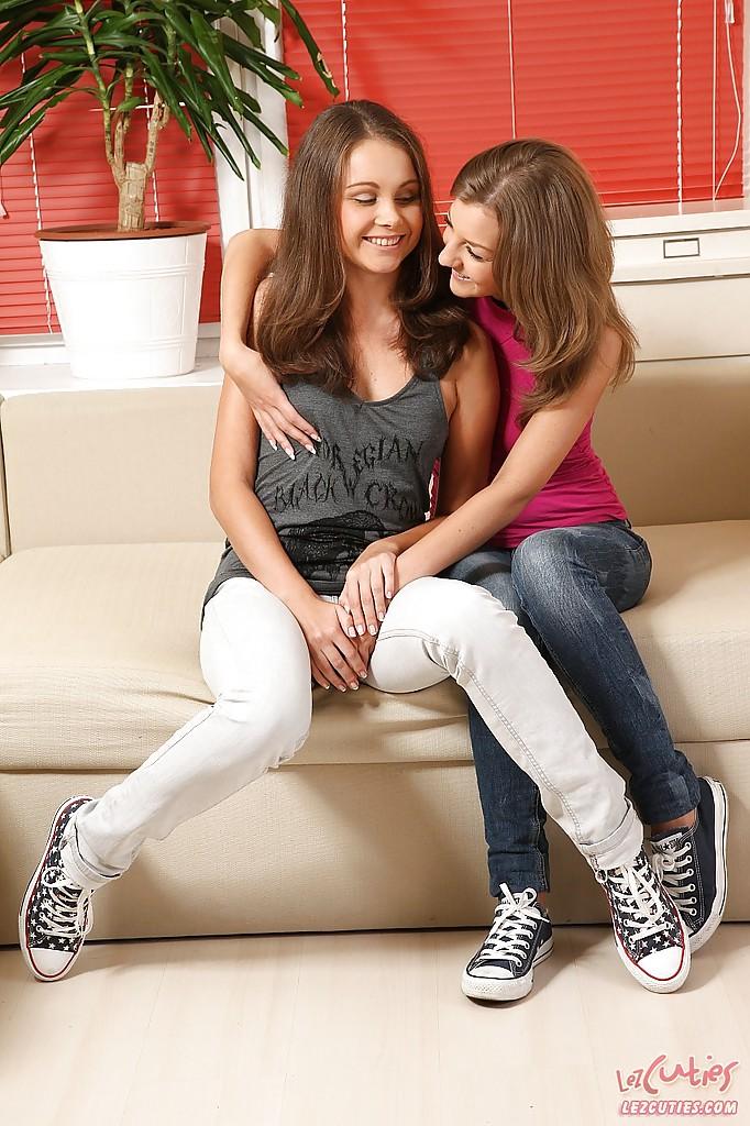 Analne lesbijki