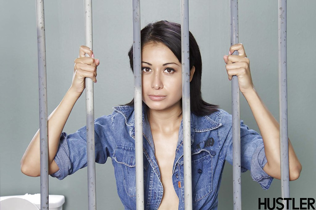 Lilly Evans w celi