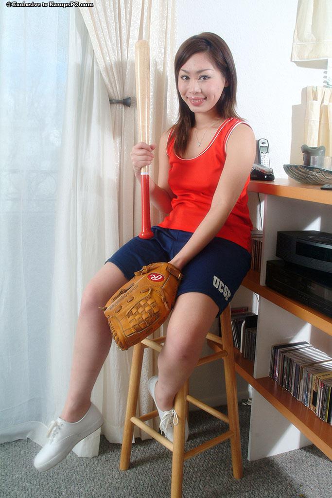 Napalona Yumi
