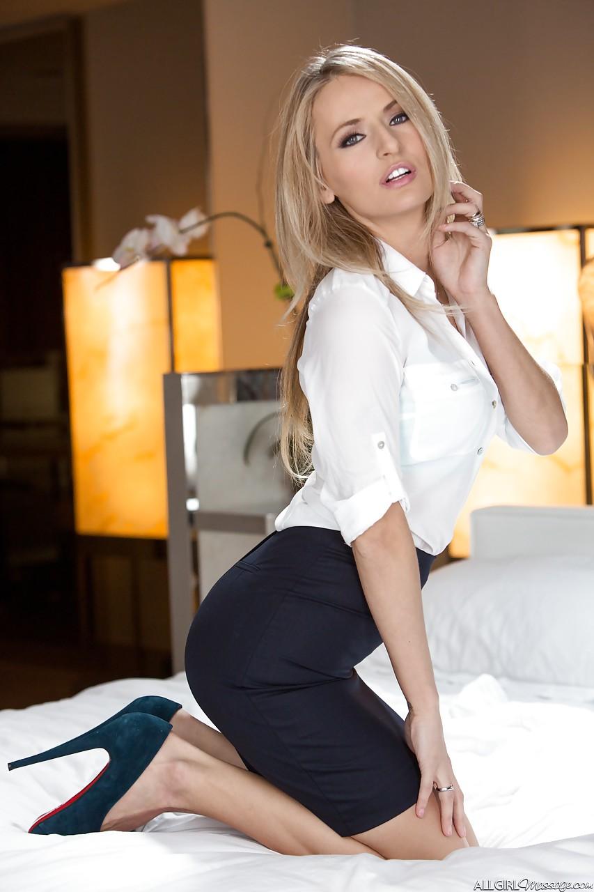 Blond sucz | sexeo.pl