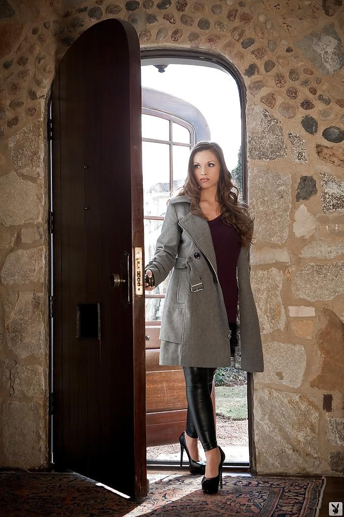 Kayleigh Elizabeth w Playboyu